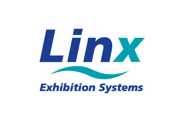 Linx Exhibition Stands by Quad Display