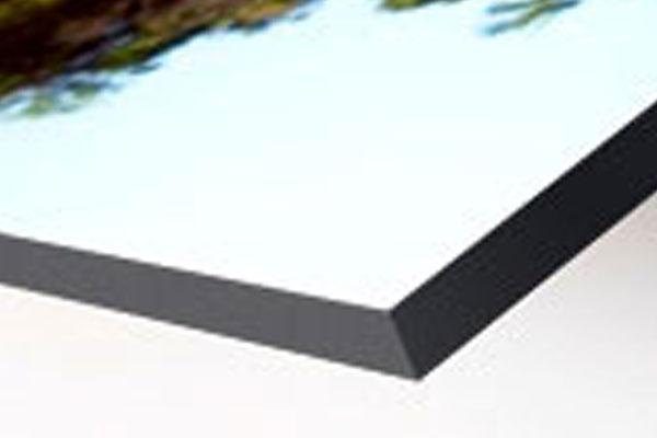 MDF Printing from Quad Display