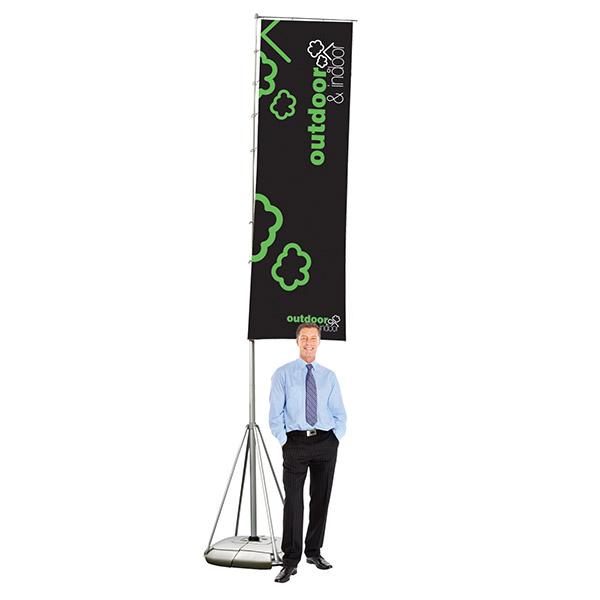 5m Wind Dancer Flag