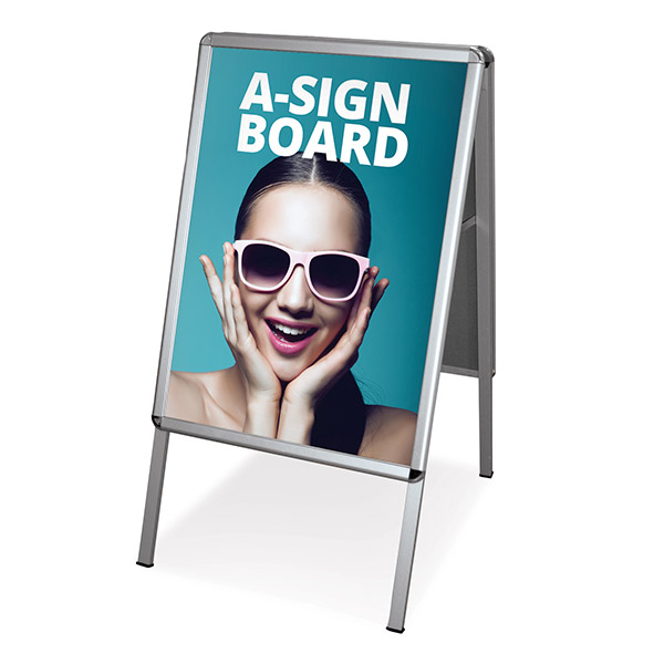 A Sign Board