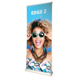 Double Sided Banners