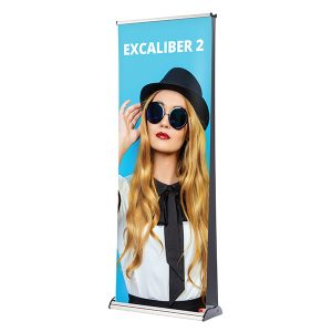 Excaliber 2 Banner
