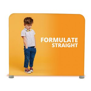 Formulate Straight