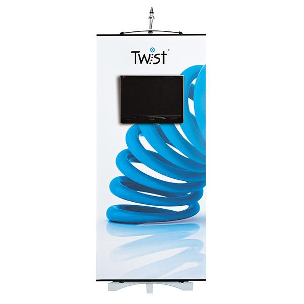 Twist Media Screen