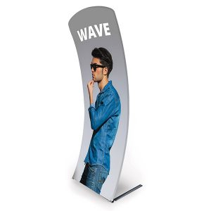 Wave Stand