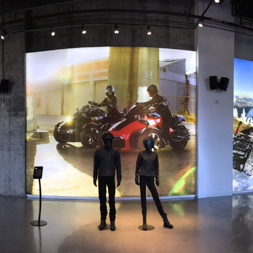 Quad Display - High-Quality Displays and Exhibition Stands