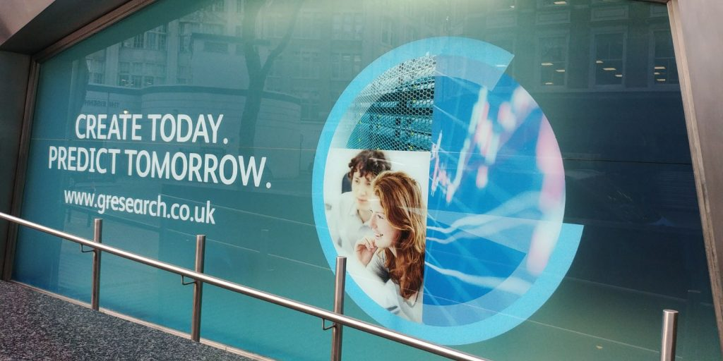 Quad Display - Create Impact with High-Quality Displays and Exhibition Stands